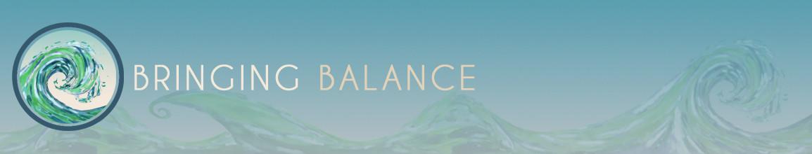 Bringing Balance